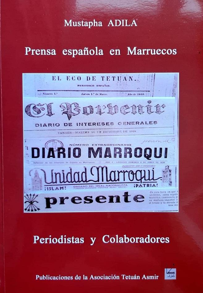 Prensa española en Marruecos. Periodistas y colaboradores