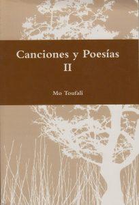 Mo Toufali - Canciones y poesías