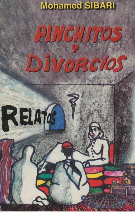 Mohamed Sibari - Pinchitos y divorcios
