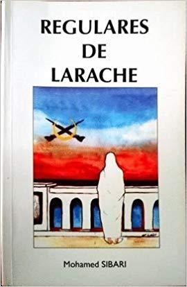 Mohamed Sibari - Regulares de Larache
