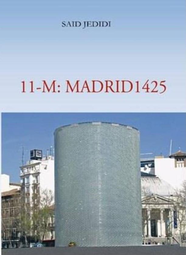 said Jedidi - 11 M Madrid 1425