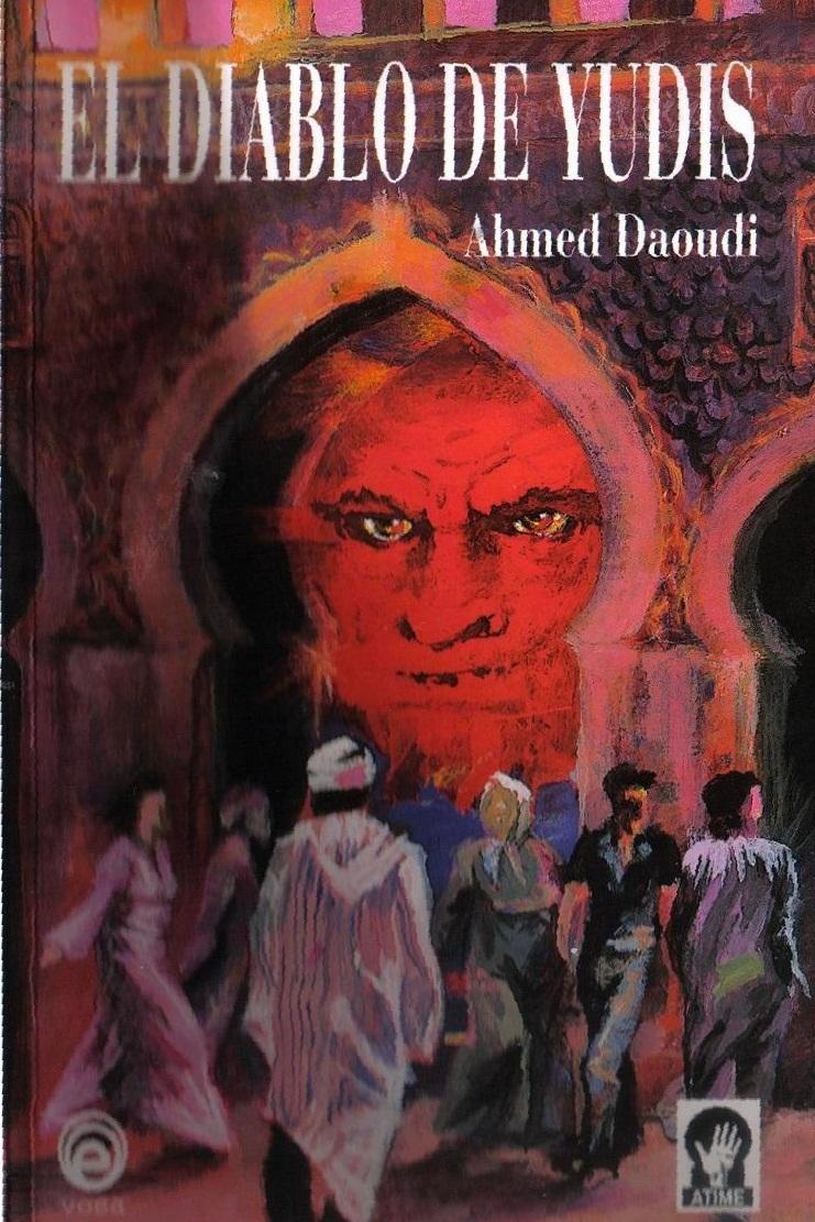 ANAQUEL POESIA - Ahmed Daoudi - El diablo de Yudis